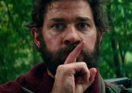 A Quiet Place 2 Teaser Trailer Di Black Christmas