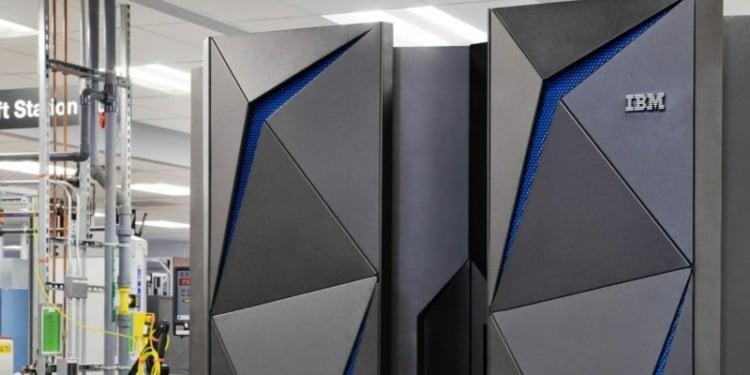 Apa Itu Komputer Mainframe