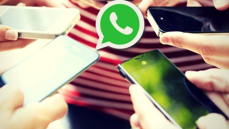 Aplikasi Menyadap Whatsapp