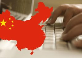 Aturan Internet Di China
