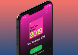 Cara Membuat Wrapped 2019 Spotify