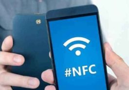 Cara Menggunakan Nfc Hp Samsung