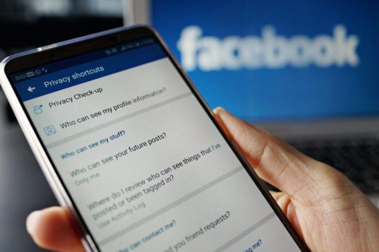 Database Akun Facebook Terekspos