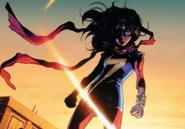 Disney Sudah Dapatkan Cast Ms Marvel