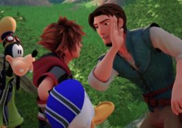 Dlc Kingdom Hearts 3 Terbaru
