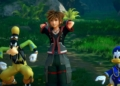 Dlc Kingdom Hearts 3 Terbaru Mendapatkan Jadwal Rilis