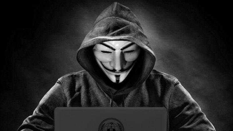 Hacker Situs Bareskrim Polri