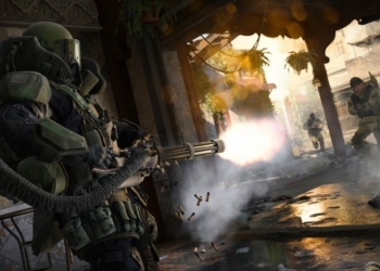 Harga Battle Pass Call Of Duty Modern Warfare Dikonfirmasi