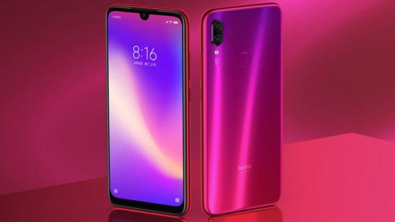 Harga Hp Xiaomi Desember 2019