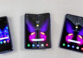 Harga Samsung Galaxy Fold Di Indonesia