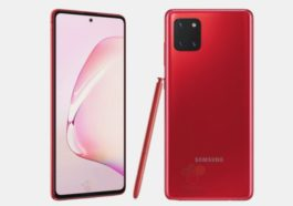 Harga Samsung Galaxy S10 Lite Dan Harga Samsung Galaxy Note 10 Lite