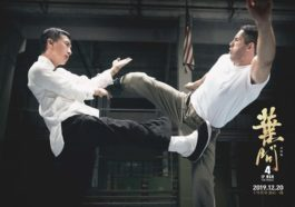 Ip Man 4 Diboikot Hong Kong