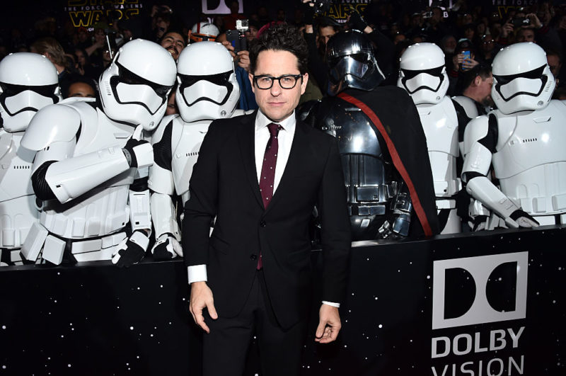 "Premiere Of ""Star Wars: The Force Awakens"" Red Carpet"