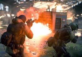 Mode Gunfight 3v3 Dan 1v1 Modern Warfare Sedang Dikerjakan