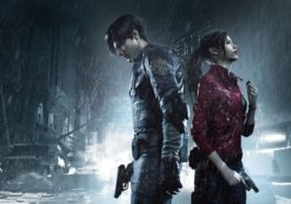 Resident Evil 2 Remake Terjual Lebih Banyak Dari Versi Aslinya