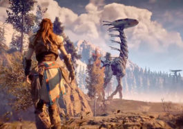 Rumor Horizon Zero Dawn Hadir Ke Pc