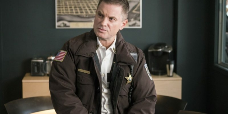Shea Whigham Mission Ompossible