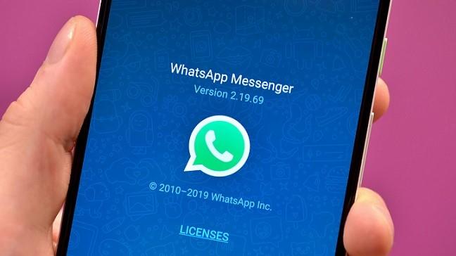 Smartphone Tidak Bisa Gunakan Whatsapp