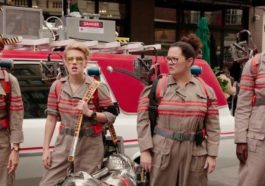 Sutradara Ghostbusters 2016 Respon Trailer Afterlife