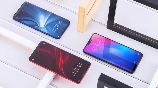 Teknologi Dan Fitur Smartphone Vivo