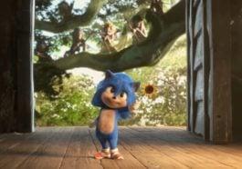Trailer Jepang Sonic Baby