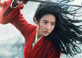Trailer Sinopsis Mulan