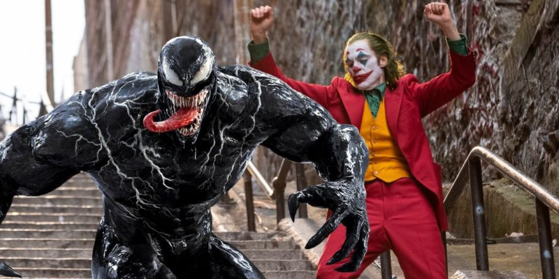 Venom 2 Joker R Rated