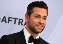 Zachary Levi Prisoner 760