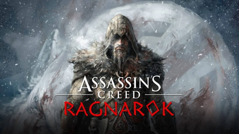 Assassin's Creed Ragnarok Sedang Dalam Pengembangan