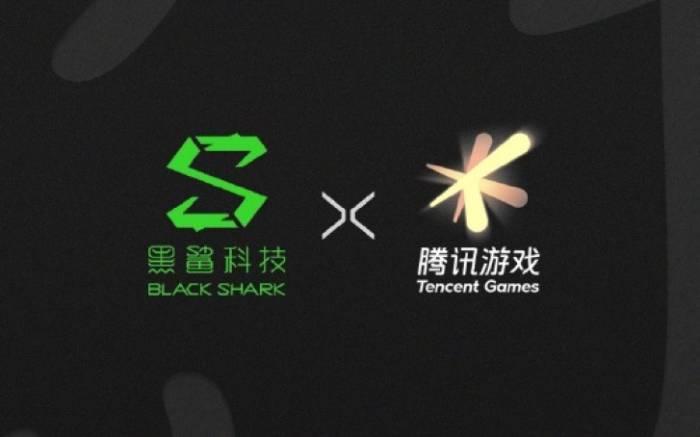 Black Shark X Tencent Games