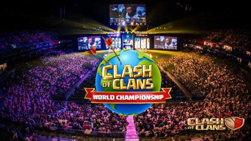 ESL Gelar Clash Of Clans World Championship 2020 Dengan Prize Pool 13 Miliar