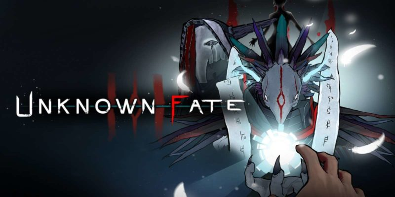 Game Offline Android Terbaik Unknown Fate