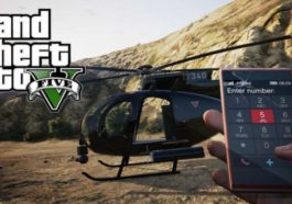 Kumpulan Cheat HP GTA V