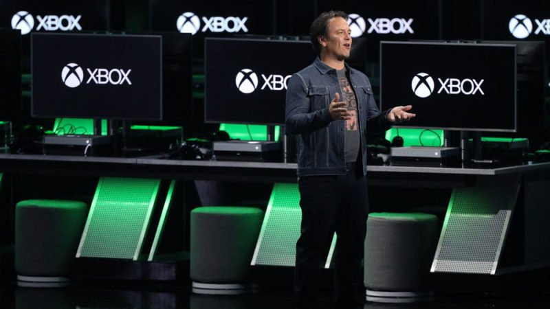 Microsoft Akan Tetap Hadirkan Xbox Di E3 2020