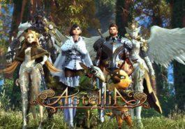Spesifikasi PC Untuk Memainkan Game Astellia