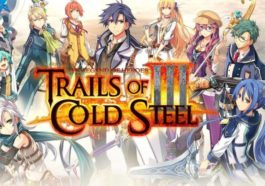 Spesifikasi PC Untuk Memainkan The Legend Of Heroes Trails Of Cold Steel III