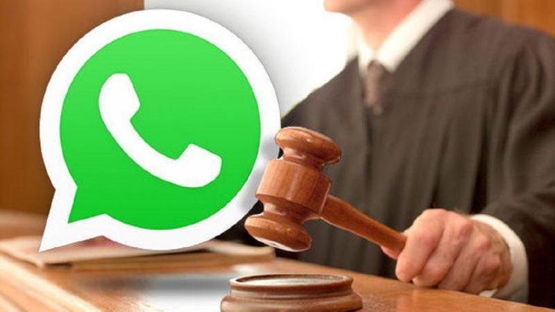 Admin Whatspp Bisa Dipenjara Melanggar Hukum