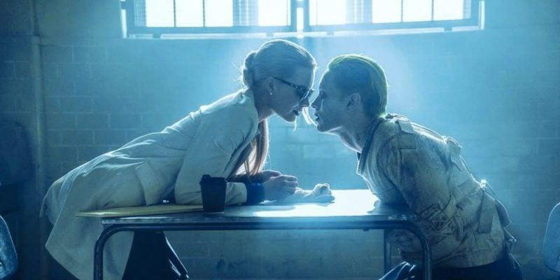 Alasan Joker Tidak Jadi Penjahat Birds Of Prey