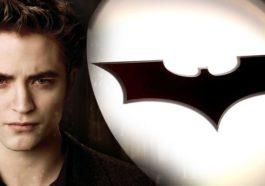 Batman Sudah Mulai Syuting