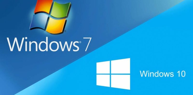 Cara Upgrade Windows 7 Ke 10