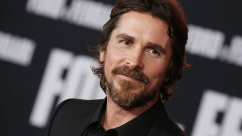 Christian Bale Love And Thunder