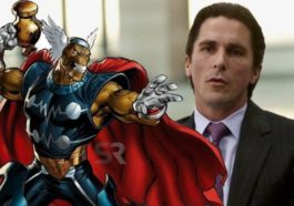Christian Bale Thor Love And Thunder