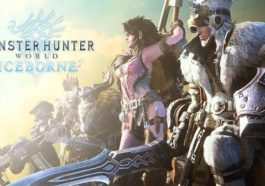 Diskon Monster Hunter World Iceborne
