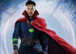 Doctor Strange Kembali Hadirkan Infinity Stones