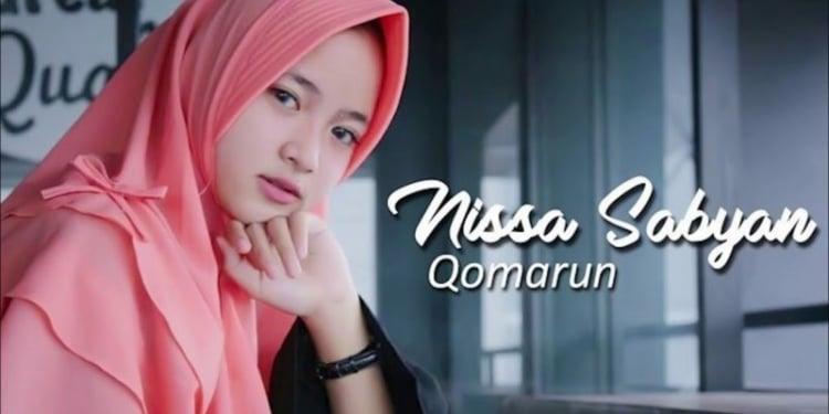 Download Mp3 Nissa Sabyan Terbaru 2020 Full Album