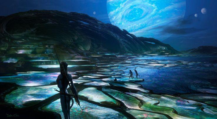 Dunia Pandora 2 Avatar 2