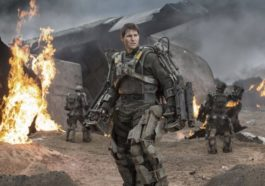 Fakta Edge Of Tomorrow Mcquarrie