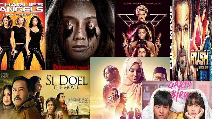 Film Populer Sepanjang 2019