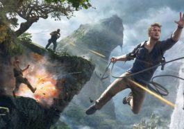 Film Uncharted Diundur
