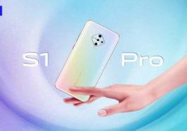 Harga Vivo S1 Pro